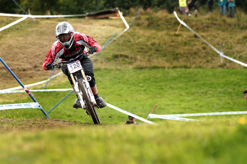 Few photos of the Madison Saracen team from WC Rd 6 in La Bresse.