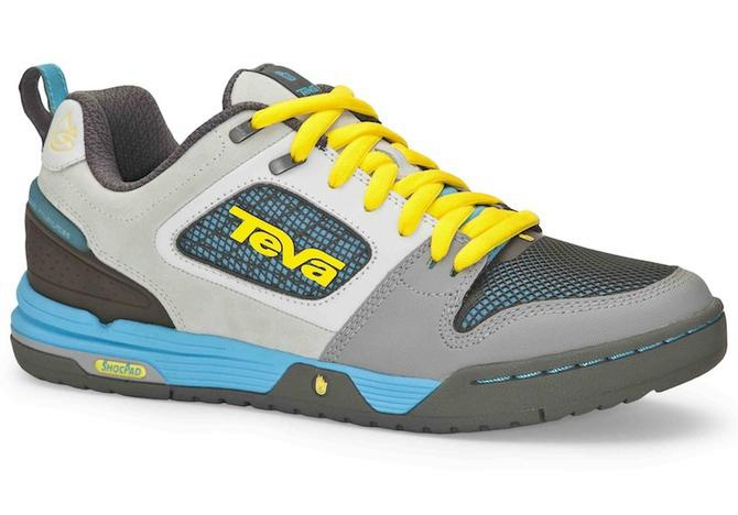 Freeride Shoes Review