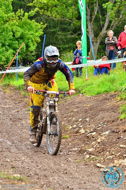 Me racing albstadt