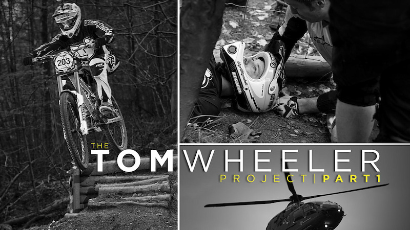 Part 1 of The Tom Wheeler Project is now up on www.eyesdownfilms.tv