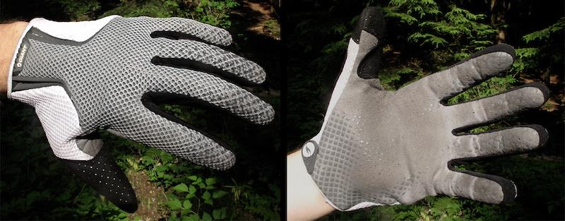 Giant glove