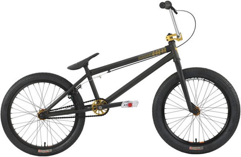 2011 Premium deathtrap bmx For Sale