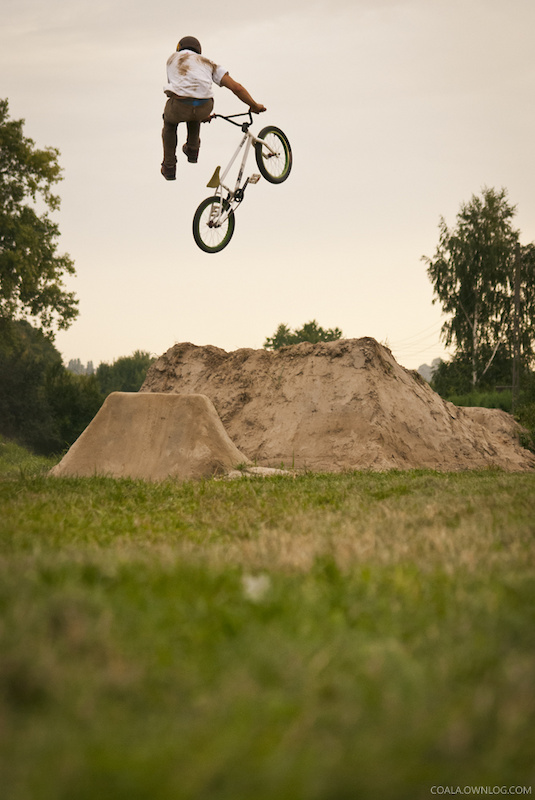 no footer can can