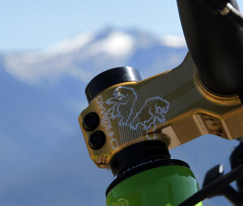 For an article on Pinkbike