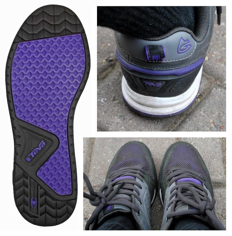 teva mtb shoes