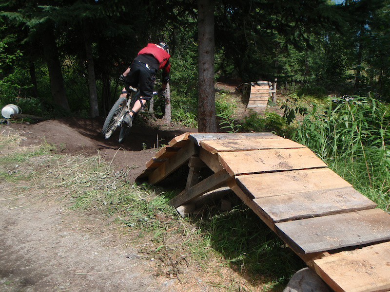 Beginning the new Stumpjumper line