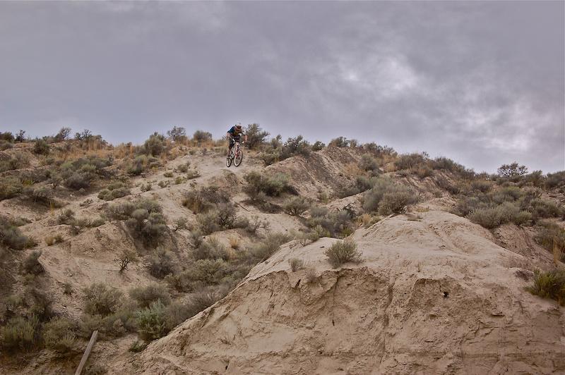 Dryhills at KBR