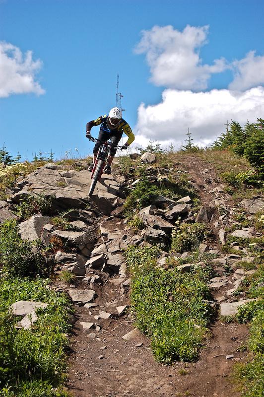 Dags Downhill