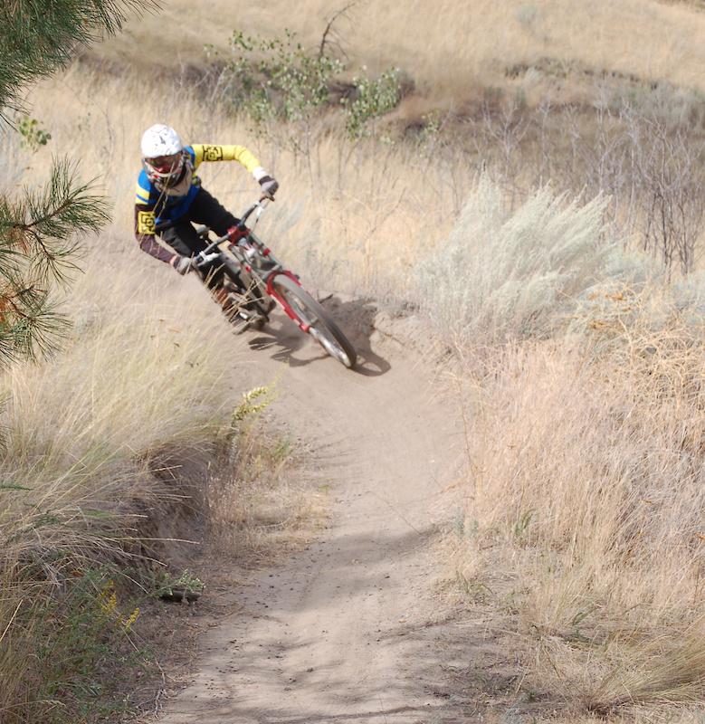 KBR trails