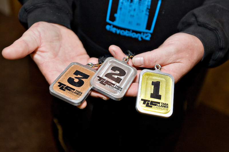 Press pics for the 2011 TLC