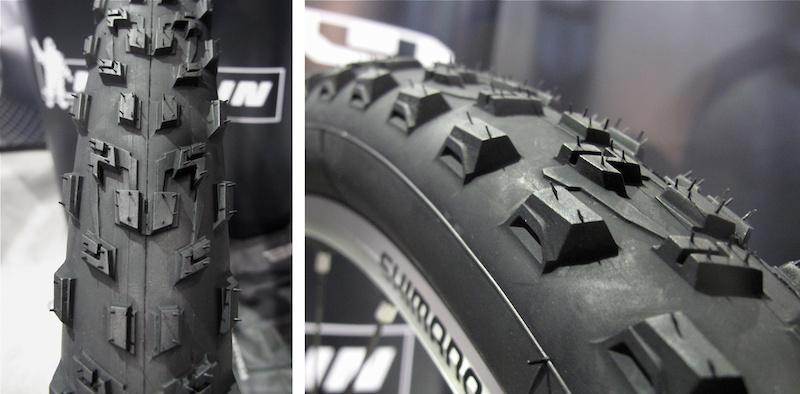 Michelin Interbike 2011