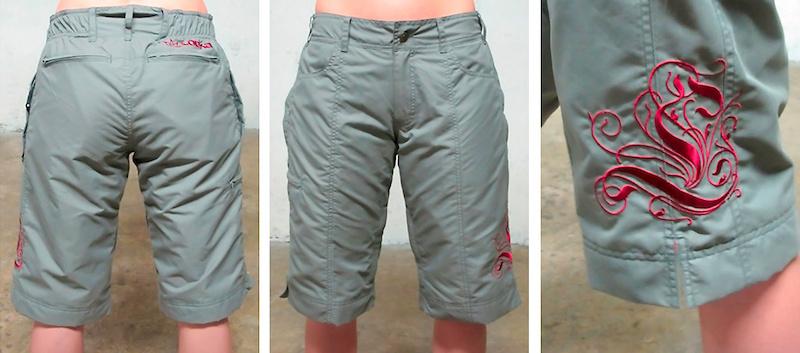 Loeka clothing