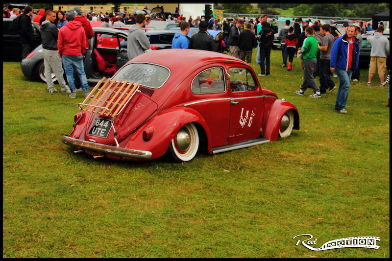 most sick beetle ever and its on static 3