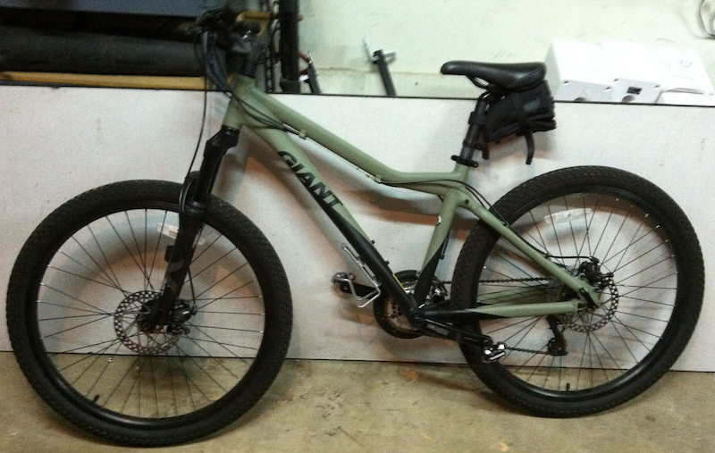 2008 Giant Rincon For Sale