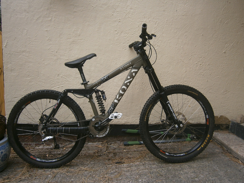 Pinkbike Buy Sell >> 2005 Kona Stinky For Sale