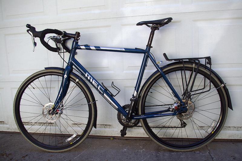 f2694f61829 2010 MEC Côte XL For Sale