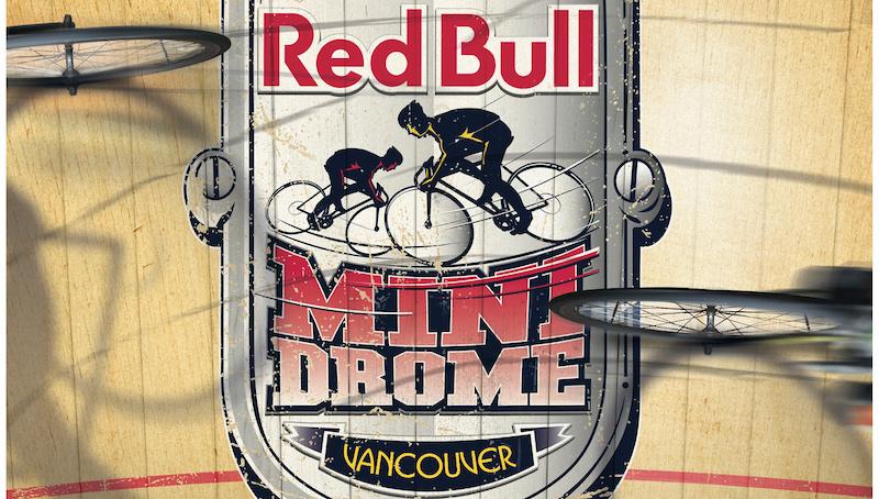 Poster for the Mini Drome