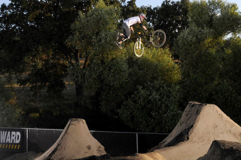 tailwhip in the lavs