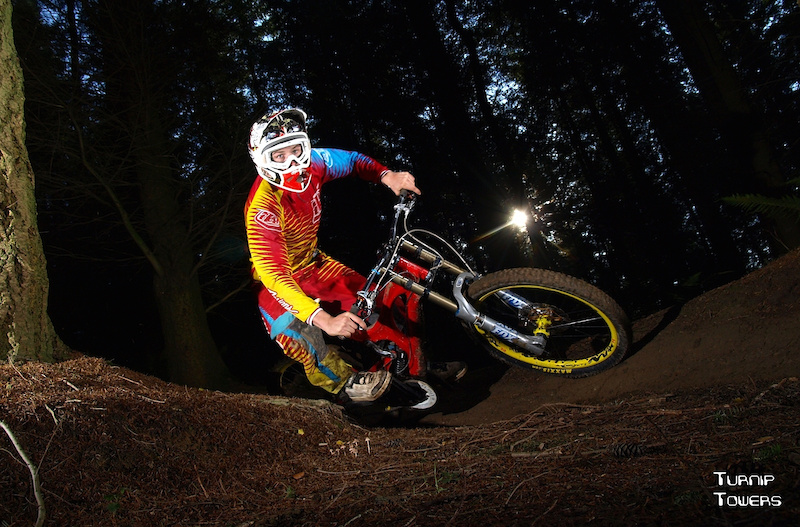 Pearce Cycles uplift