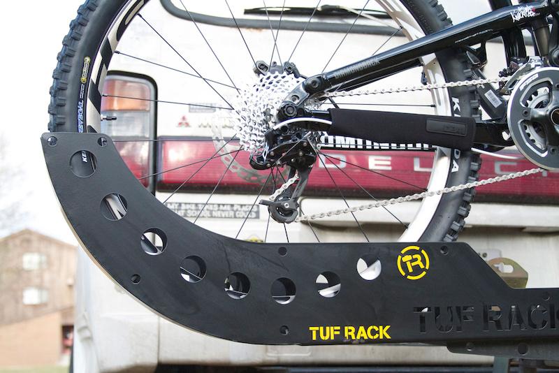 Tuf Rack