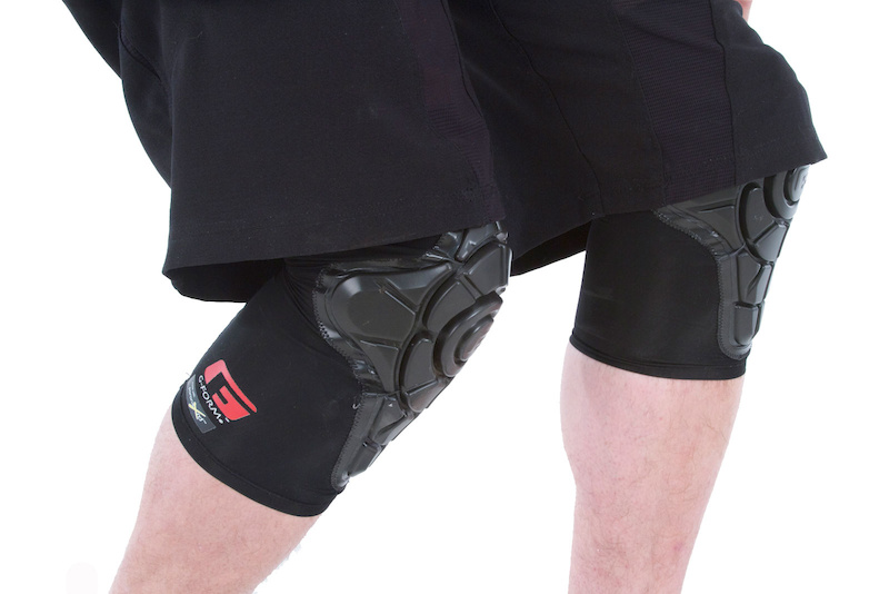 G-Form Knee Pads Review - Pinkbike