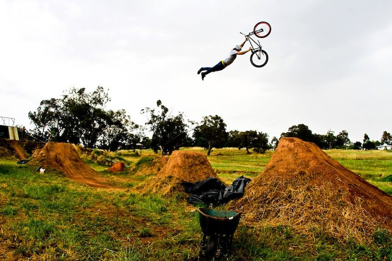 Super seat at Hendo's before many beers were consumed. Thanks so much to John Buultjens from Pilgrim BMX for the photo!!!!