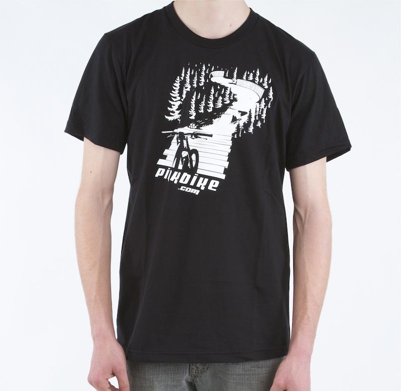 PB shirts