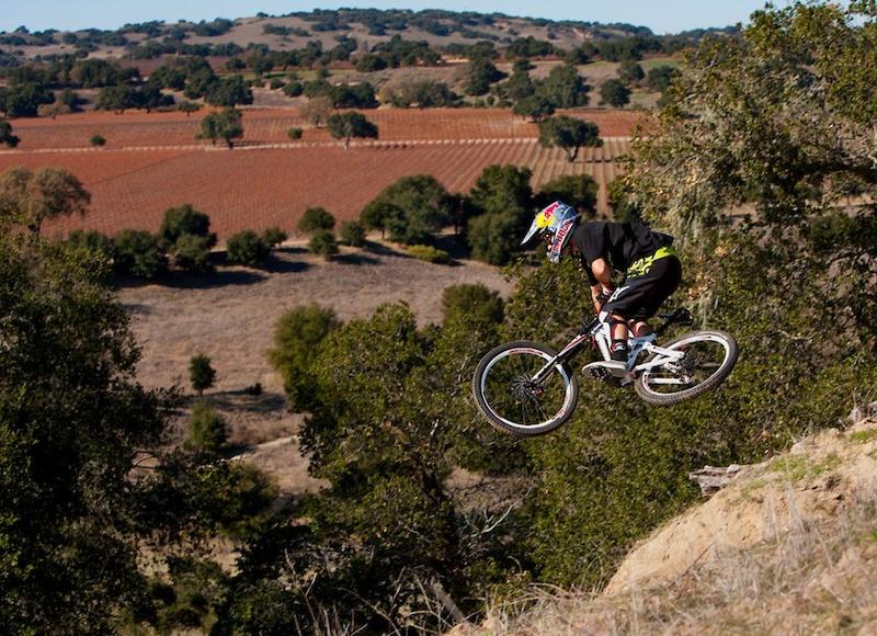 Photo Credit to Zerode Bikes and Ian Wilkinson