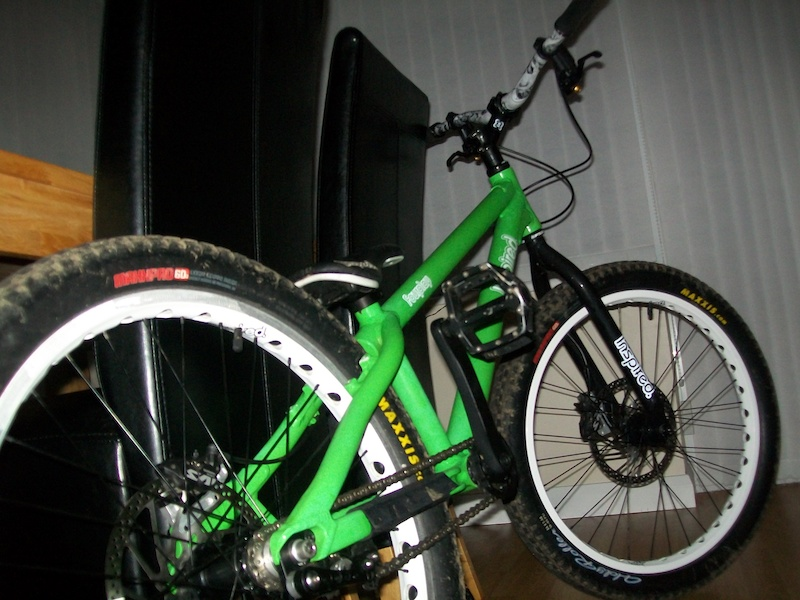Custom Built Inspired Fourplay 2011