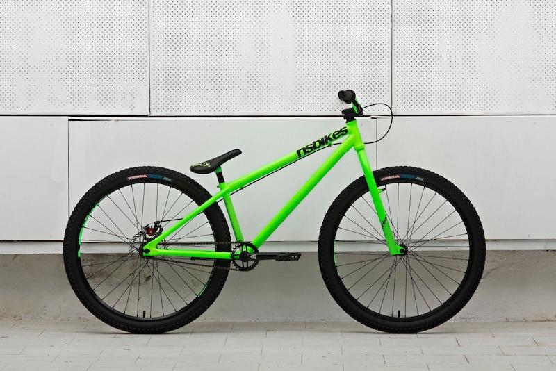 2012 NS Bikes Holy 1