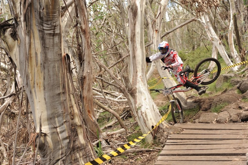 Victorian State DH Series 4