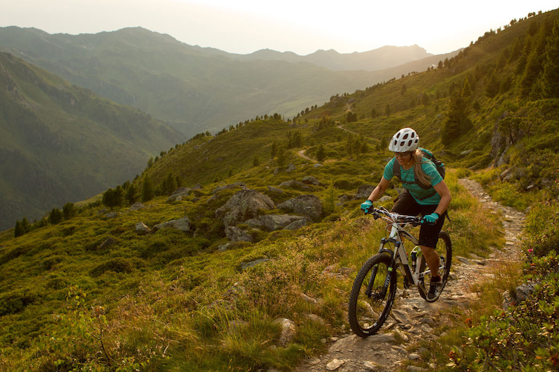 Trek product launch in Mayrhofen Austria pic by Sterling Lorence Trek
