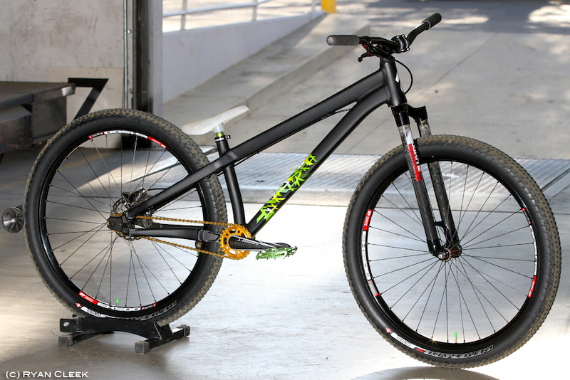 6ae562a4d67 Specialized Stumppumper Concept Bike - The Ultimate Pump Track ...