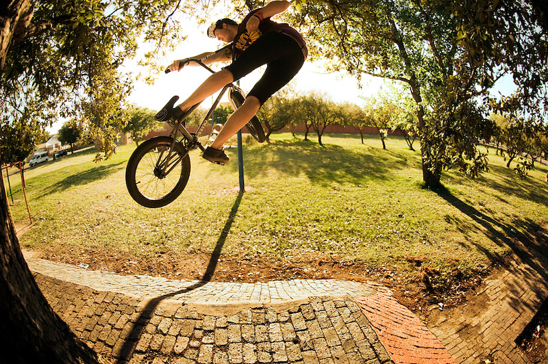 clicked turndown over a rather sketchy street hip while on tour with mongoose SA (not my photo)