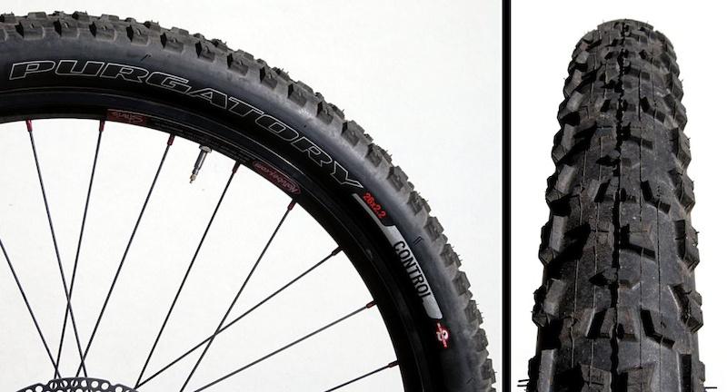 Specialized Purgatory 2.2 tire