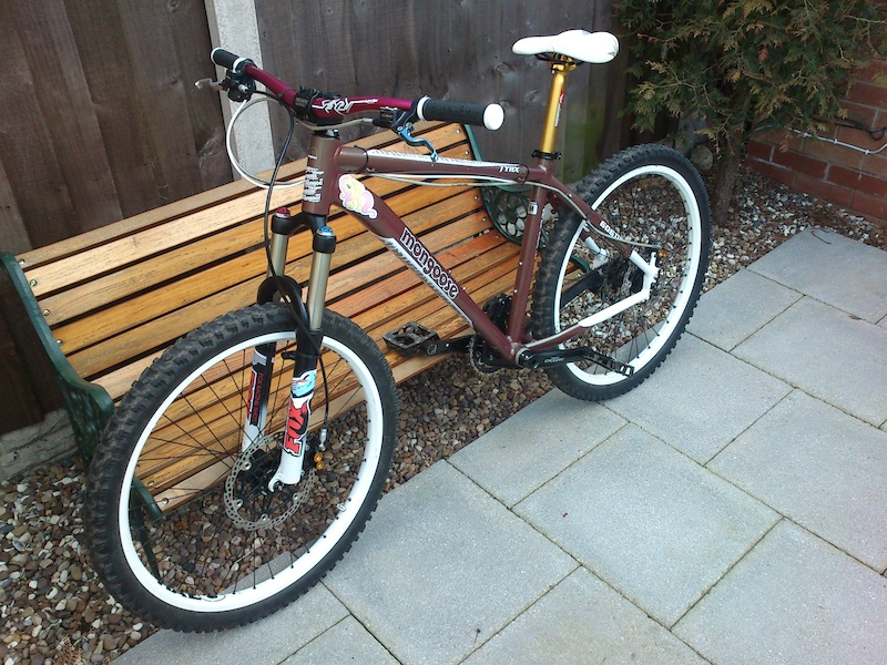 All-Mountain Hardtail Frame Suggestions - Pinkbike Forum