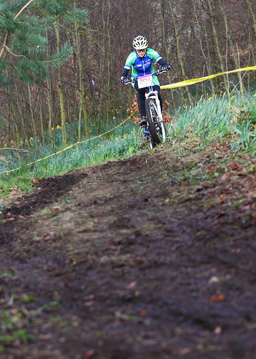 Ulster XMTB Winter Series Rd3