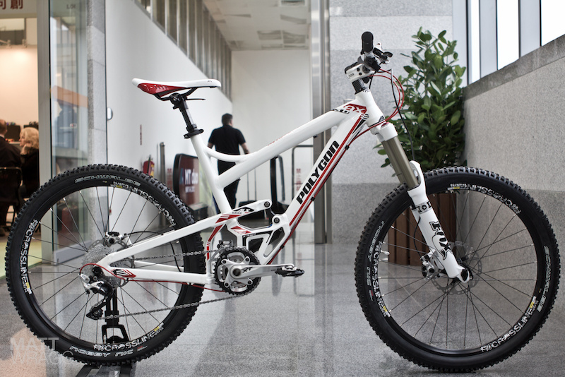 Polygon AX XC Bike