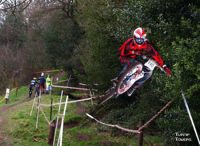 Borderline Events race 11th March 2012