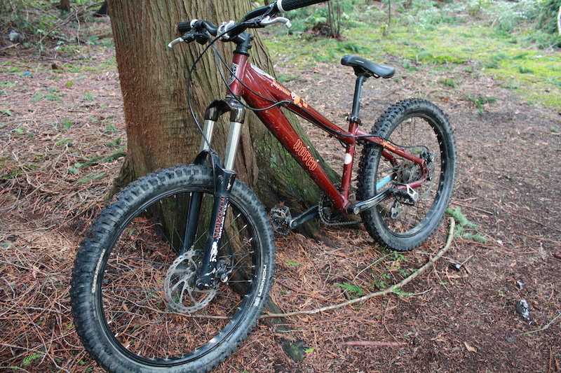 2006 06 Norco Kompressor 24 For Sale