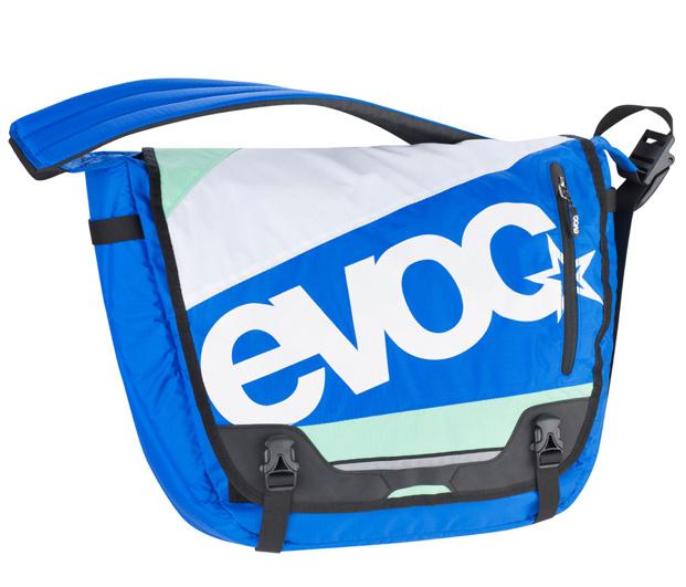 Evoc Messenger Bag.