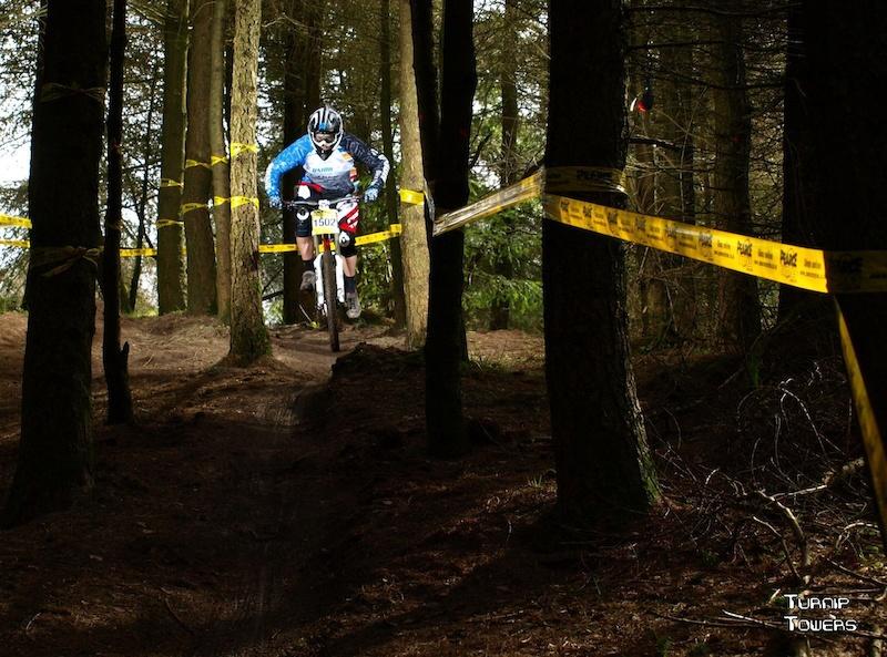 Pearce Cycles 2012 Round 1 Bringewood