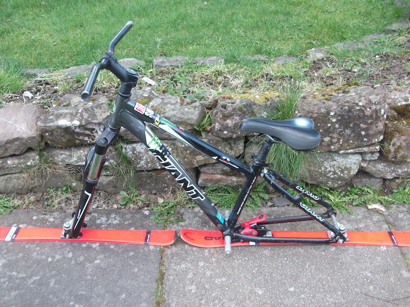 Ski Bike For Sale >> Ski Bike For Sale