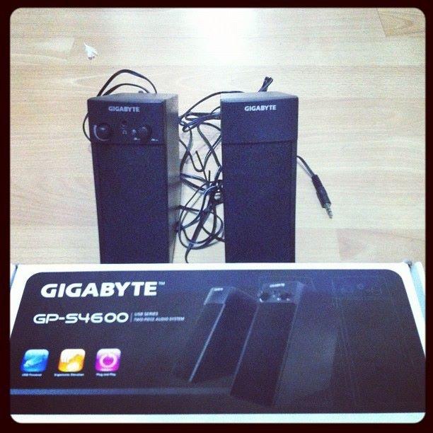 GIGABYTE GP-S4600 DRIVER WINDOWS
