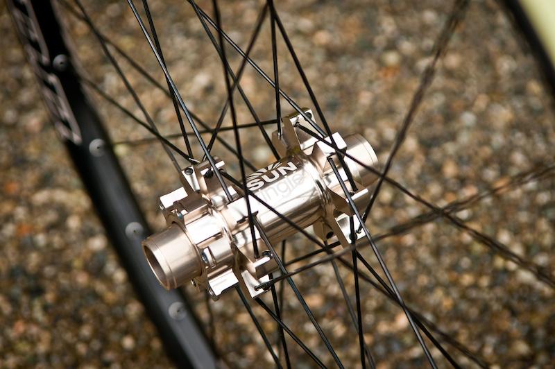 ADD Pro Wheelset www.sun-ringle.com www.davemackie.ca