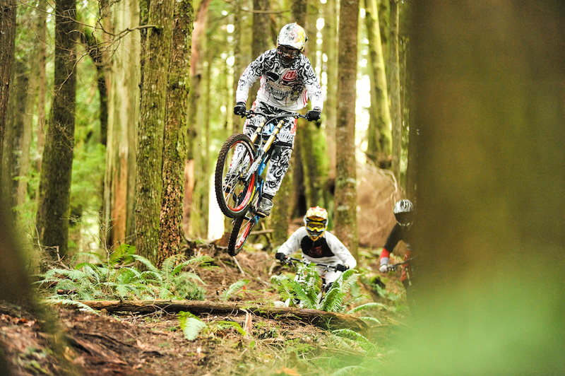 4d3a2a76c6 PerformX Young Guns Downhill team is born - Pinkbike