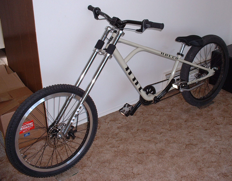 Here is my chopper, I started back in 2006, and I finished it to where I wanted it late last year. Enjoy.