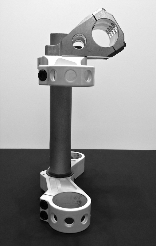 80HD Crown and Stem for Marzocchi 888.