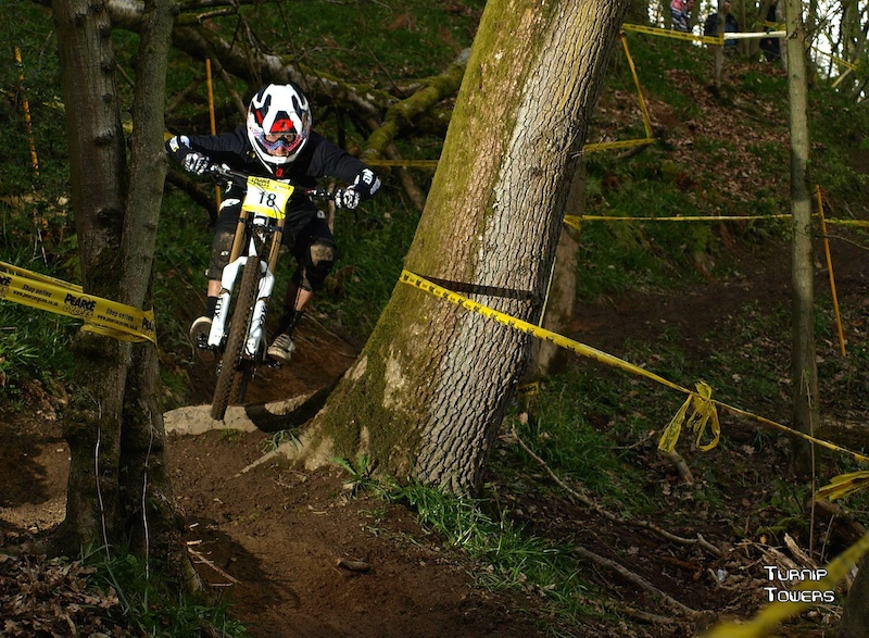Pearce Cycles Round 2 Hopton