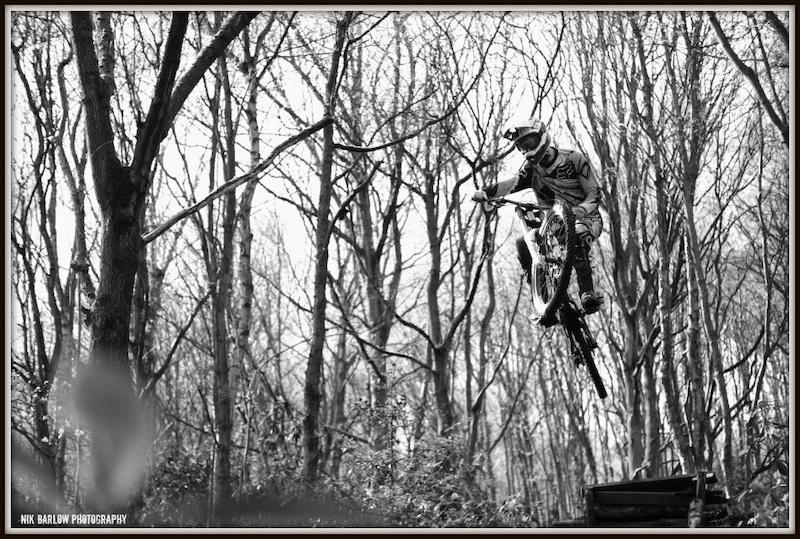 Nick Barlow photos!